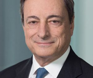 MARIO DRAGHI SPEECH